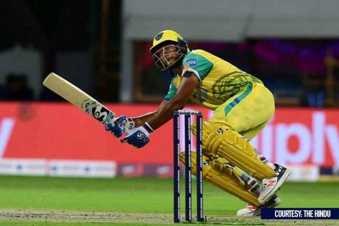 TNPL,Shahruk Khan,IPL Auction 2020,Indian Premier League,Tamil Nadu Batsman