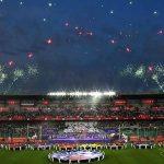 Sports League,SAI Stadiums,Kiren Rijiju,AIFF,Sports League Delhi