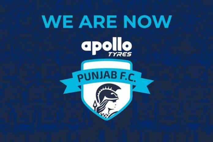 Minerva Punjab FC,Punjab Football Club,I-League champions,I-League 2019,I-League Football Club