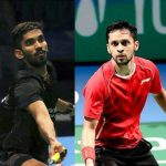 French Open 2019 Highlights,French Open 2019,Kidambi Srikanth,Parupalli Kashyap,French Open Badminton 2019