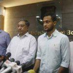Shakib al Hasan,Bangladesh Cricket Captain,BCB,India vs Bangladesh T20 Series 2019,Nazmul Hasan