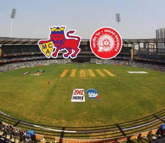 Mumbai Cricket Association,Wankhede Stadium,International T20 Match,Sports Business News India,Western Railway