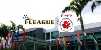 AIFF,ISL 2019,Asian Football Confederation,ISL clubs, I-League