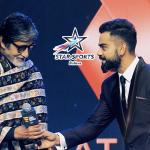 Indian Sports Honours 2019,Indian Sports Honours,Star Sports Network,Virat Kohli,Star Sports 1