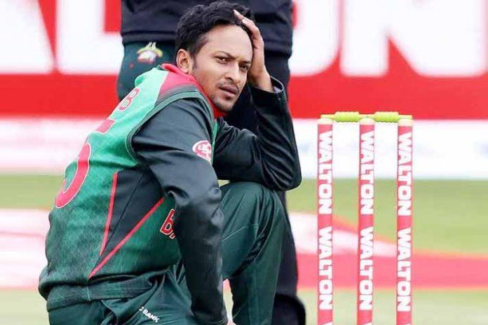 Shakib Al Hassan,Bangladesh Cricket Board,T20 Series 2019,Bangladesh Cricket Team,ICC