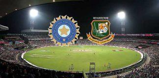 Day-Night Test match, Bangladesh cricket team,India vs Bangladesh T20 match,IND vs BAN,India vs Bangladesh T20 series 2019