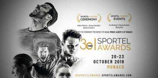 Faisal Bin Fahad,Sportel Monaco 2019,Sportel Monaco 2019 LIVE,Sportel Monaco 2019 Awards, Sportel Awards
