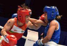 AIBA Women's World Championship,Women's World Championship,Mary Kom,Manju Rani,World Boxing Championship