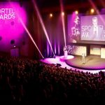 SPORTEL AWARDS 2019, SPORTEL Awards,SPORTEL Awards Ceremony,Sportel Monaco,SPORTEL Awards Monaco 2019