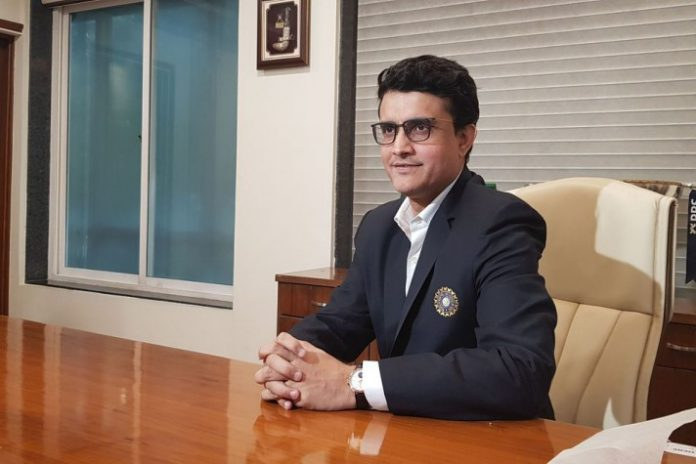 Sourav Ganguly,BCCI,BCCI President,Virat Kohli,MS Dhoni