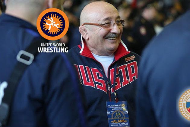U-23 World wrestling Championship,U-23 World wrestling Championship 2019,UWW World Championship 2019,U-23 world championships Russia squad,Wrestling News