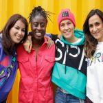 UEFA Champions League,Esprit,UEFA Women's EURO 2021,UEFA Women's Football,Sport Business News