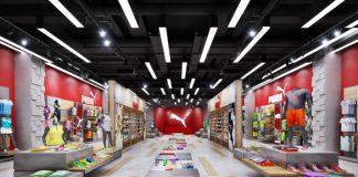 PUMA India,Virat Kohli,PUMA store,Sport Business News India,Puma Flagship Stores