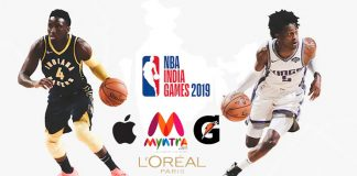 Sport News Business,NBA Games 2019,NBA India Games 2019,Sony Picture Networks,2019 NBA Games Tickets