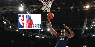NBA India Games LIVE,NBA Games 2019,Sacramento Kings vs Indiana Pacers,NBA India Games 2019,NBA Games LIVE