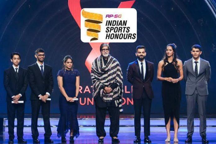 Indian Sports Honours 2019,Virat Kohli,Indian Sports Honours,Indian Sports Honours winners,Star Sports Believe Honours