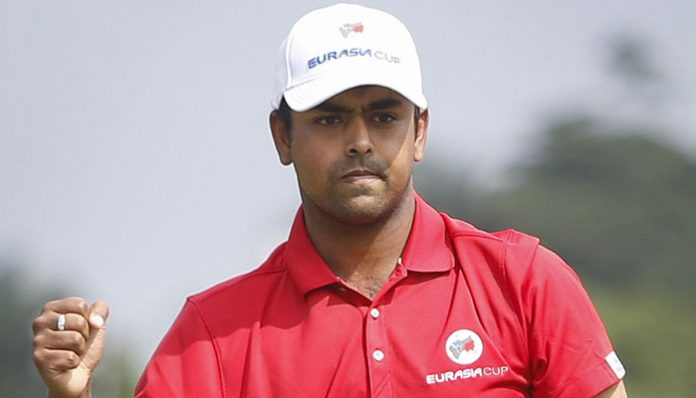 Anirban Lahiri,Indian Golfer,PGA Tour,Las Vegas,Golf Tournament