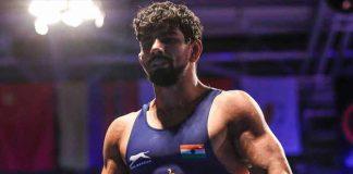 Veer Dev Gulia,UWW U23 World Wrestling Championships 2019,U23 World Wrestling Championships 2019 Live,UWW World Championship Live,Wrestling India