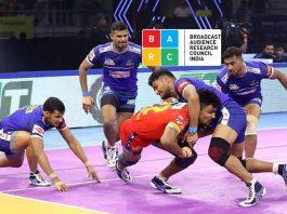 Star Sports 1 Hindi,Pro Kabaddi League Games,PKL Barc Ratings,PKL 2019 LIVE,Patna Pirates vs U Mumba