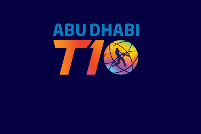 Sport Business News,Etihad Airways,Abu Dhabi,T10 league,Cricket