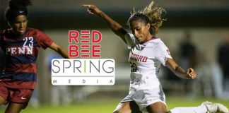 Spring Media,Red Bee,Women's Football,Sportel Monaco 2019,Sports Business News