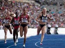 IAAF World Athletics Championships,World Athletics Championships 2019,BBC,Tokyo 2020 Games,2023 IAAF World Athletics Championships