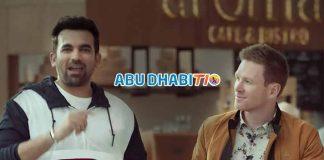 Abu Dhabi T10 LIVE,Abu Dhabi T10 League,Sony Pictures Sports,Abu Dhabi T10 League LIVE,Abu Dhabi T10 Campaign