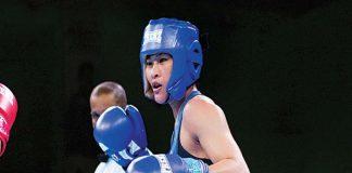 Jamuna Boro,Women's Boxing Championship,World Women's Boxing Championships,World Women's Boxing Championships 2019,Boxing Championships
