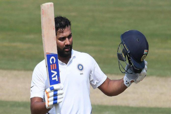 Rohit Sharma,Test Series 2019,India vs South Africa,Sachin Tendulkar,Virender Sehwag
