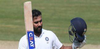 Rohit Sharma,Ajinkya Rahane,Indian Cricket Player,Virat Kohli,ICC Test Player Rankings