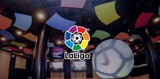 LaLiga,LaLiga revenues,LaLiga television revenues,Laliga Revenue 2019,Sports Business News