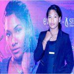 Swapna Barman,Swapna Barman brand ambassador,Senco Gold & Diamonds,Indian heptathlete,Brand Campaign