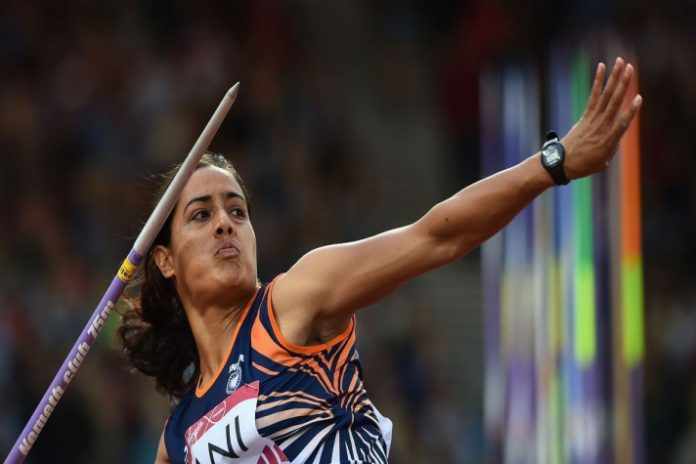 National Open Athletics Championships,Women's Javelin Throw,Annu Rani,Neeraj Chopra,Javelin Thrower