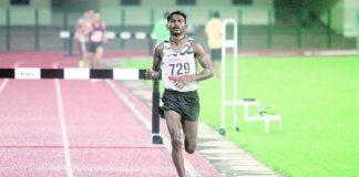 Avinash Sable,Tokyo Olympics 2020,Avinash Sable 2020 Olympics,IAAF World Athletics Championship,World Athletics Championship 2019