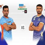 PKL 2019 Highlight,Pro Kabaddi League 2019,Bengal Warriors vs Tamil Thalaivas,PKL 2019 LIVE,PKL Live Streaming