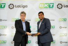 LaLiga,BKT,KFC Big Bash League,Australian cricket championship,Sport Business News