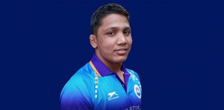 Gaurav Baliyan,UWW U23 World Wrestling Championships 2019,U23 World Wrestling Championships 2019 Live,UWW World Championship Live,Wrestling News India