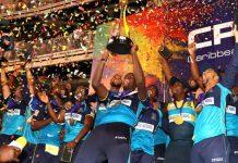 CPL 2019 LIVE,CPL 2019 Winner,CPL 2019,CPL 2019 Finals,Barbados Tridents vs Guyana Amazon Warriors