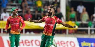 CPL 2019,CPL 2019 Live,Caribbean Premier League 2019,Guyana Amazon Warriors vs Jamaica Tallawahs Live,Star Sports Live