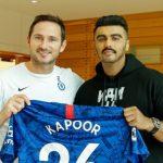Arjun Kapoor,Chelsea Football Club,ISL Club, Arjun Kapoor Brand Ambassador,Sports Business News India