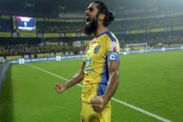 2022 FIFA World Cup Qualifier,FIFA World Cup 2022,Sandesh Jhingan,FIFA World Cup,Kerala Blasters FC