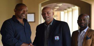 Cricket West Indies,Phil Simmons,West Indies Cricket Coach,WI Cricket Team,Cricket Teams