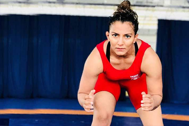 Geeta Phogat,Tokyo 2020 Olympics,Tokyo 2020 Olympic Game,Wrestling India,Indian wrestlers