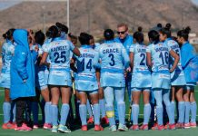 Hockey,FIH Olympic Qualifiers,2020 Tokyo Olympics,Hockey Team,Indian Women's Hockey Team