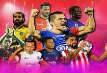ISL 2019,ISL 2019 Live,Indian Super League 2019 Live,Kerala Blasters vs ATK Live,Star Sports Live