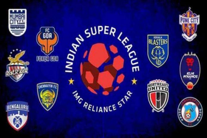 ISL 2019,ISL 2019 Live,ISL 2019 Teams,Chennaiyin FC,ISL 2019 season 6