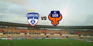 ISL 2019,ISL 2019 Live,Indian Super League 2019 Live,Bengaluru FC vs FC Goa Live,Star Sports Live