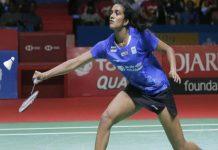 Denmark Open Badminton 2019,Denmark Open 2019,Denmark Open 2019 LIVE,PV Sindhu,B Sai Praneeth
