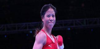 Mary Kom,World Women's Boxing Championships,Bronze Medallist,Women's Boxing Championships,Boxing Championships 2019