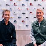 Nike, John Donahoe,Mark Parker,Sports Business News,Nike Board of Member
